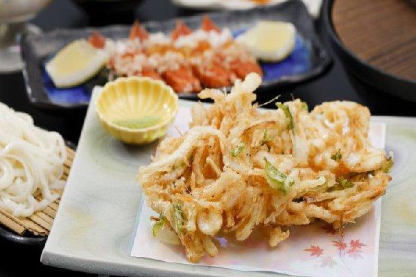 富山特産三昧『越中御膳』白エビ・きときとお魚・厳選和牛ステーキ