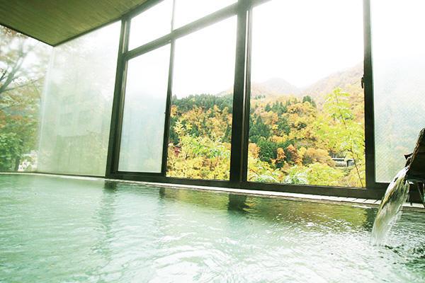 お部屋のお風呂の一例